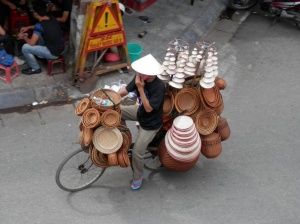 Paddy hats