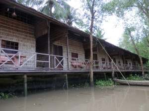 Mr hungs homestay