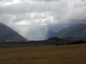 Edoras, Rohan, Middle-Earth