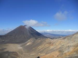 Mount Doom!!