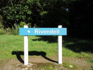 Rivendell in Kaitoke Park