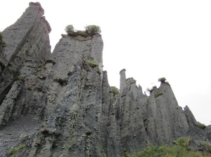 The Pinnacles aka The Dimholt Road