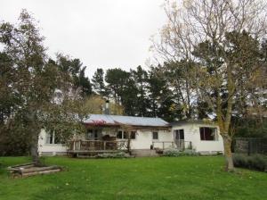 Our farm cottage