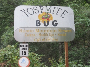 The Yosemite Bug Hostel