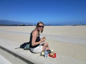Santa Barbara picnic