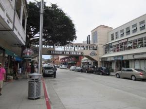 Steinbeck street